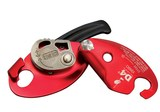 D4 Work Rescue Descender