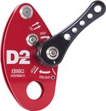 D2 Escape Descender